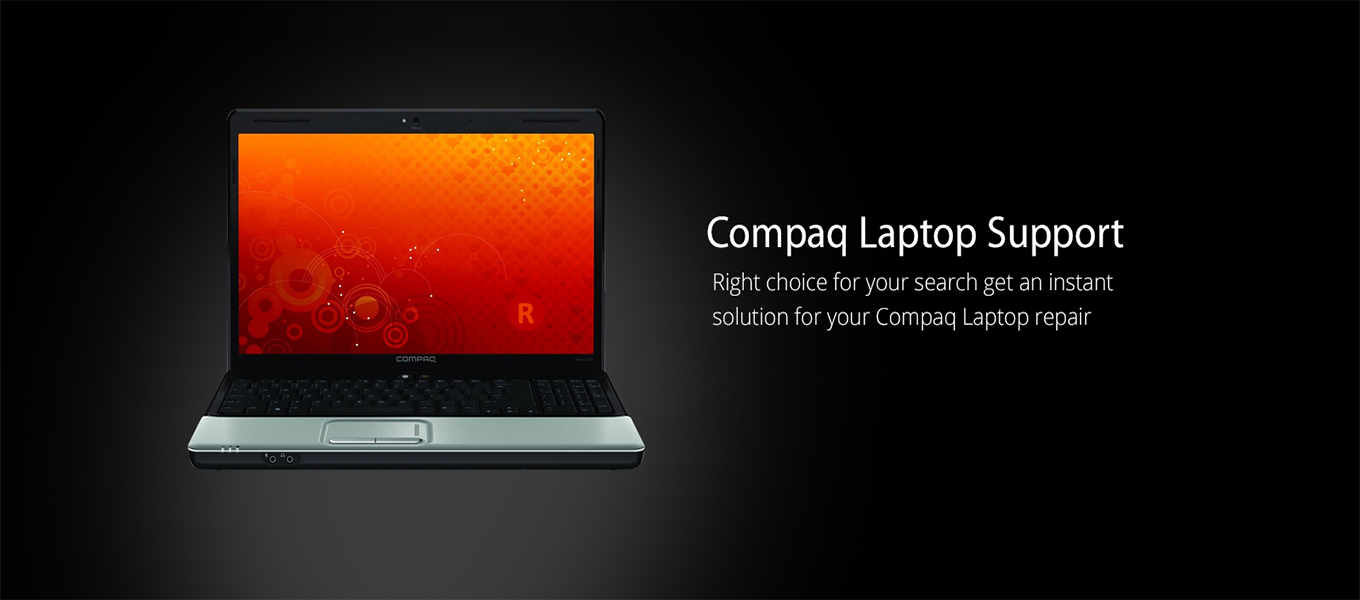Compaq Laptop service center in chennai